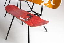 Skate Decks / Skate Deck Art