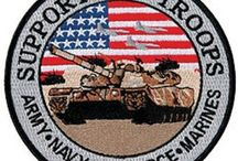 U.S.ARMY.  Support