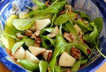 Saladas / Receitas