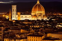 Firenze Rock City - We Love Our Beautiful Town!!!