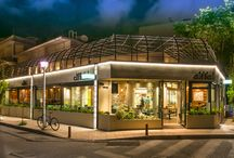 eiffel coffee & sweets by manousos leontarakis / sweets restaurant, coffee and beverages