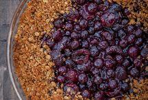 Dessert Recipes / Favorite dessert recipes from around the web.