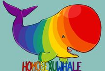 ((Pride Whales))