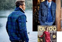 Burda style - dezembro 2017