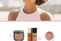 makeup inspos