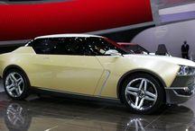 2013 Nissan IDx Freeflow