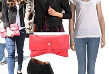 Lea Michele style || OBSESSED!