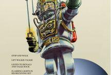 Strange worlds / Science fiction
