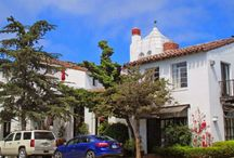 Hotels and Inns of Carmel-by-the-Sea