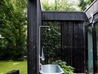 Bathroom - outdoor