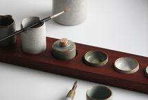 minimal ceramics inspiration
