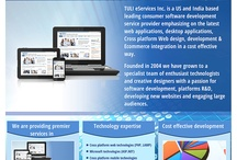 Promotional / Products and service offerings of TULI eServices Inc.