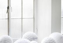 White minimalism
