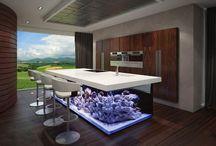 aquarium et bassins