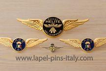 Lapel Pins / The best custom lapel pins by https://www.luxurylapelpins.com