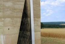 architectur triangulate