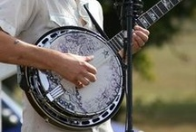 The Banjo Project / by Lindsay Terry