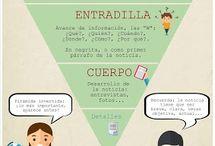Recursos HERO.es / Recursos útiles para crear un cómic digital y algunos consejos para moverse en Twitter