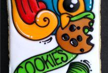 Cookies - Baking / by Jennifer Sorenson