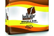 Prodotti Bell Caffè / Le nostre miscele