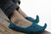 Knit, Crochet & Sew