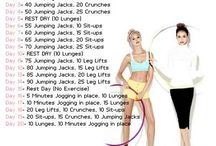 Exercise/health & wellbeing