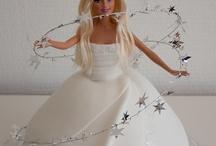Barbiecake