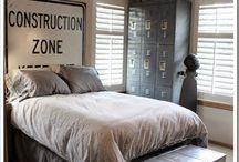 Alex's Room / by Laura Cipiti