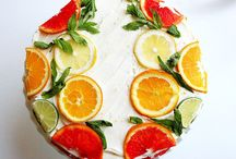 eat unabashedly / by Megan Pugmire