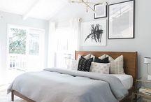 Dream master bedroom
