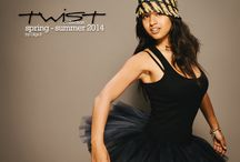 TWIST COLLECTION