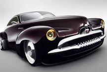 Gamle biler / Noen stiler går aldri av moten!
