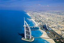 week end Dubai