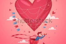 Referencias Ilustraciones Cupido