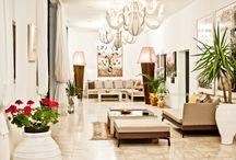 La Piscine Art Hotel**** / La Piscine Art Hotel in Skiathos Island, Greece