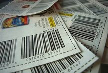 Couponing / by Johnna Rocker-Clinton