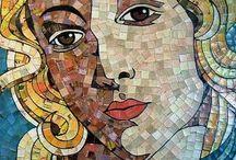 Mosaics / by Karen Bott