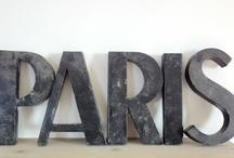 J'aime Paris <3