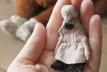 Куклы Суранова Наталья