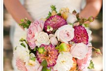 Flowers / Ideas for flower arrangements