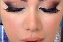 ~Hair~Makeup~Nails~