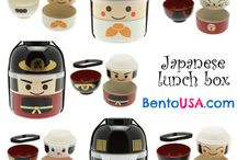 Bento Supplies I love / Bento lunch Bento lunch Bento Supplies I love / by BentoUSA