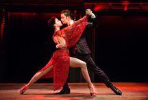 vestidos de tango