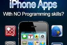 Create iPhone Apps / By following any of these guides, in a matter of weeks you will have your first app up and running in marketplace, and making money.