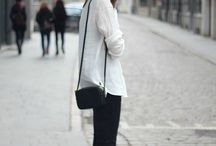 street style want