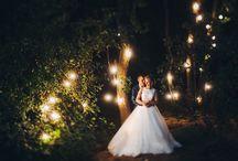 свадьба идеи