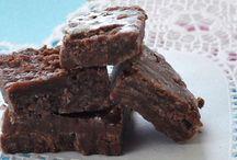 Sugar-free, wheat Free, food intolerance friendly High Tea Treats!