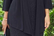 vestidos xxxl