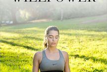 Health || willpower