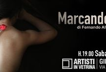 artperformingfestival Napoli giugno e luglio 2016 / Primo festival delle arti performative a Napoli
